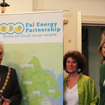 FEP Launch, 28th March 2012
