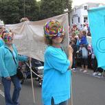 Falmouth Carnival 2010