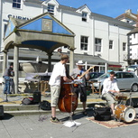 Community Alive Falmouth 22 May 2010