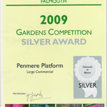 britain in bloom 2009
