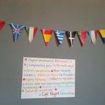 cafe polyglot's gang!